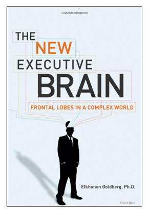 Book - The New Executive Brain