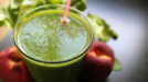 Nice green smoothie