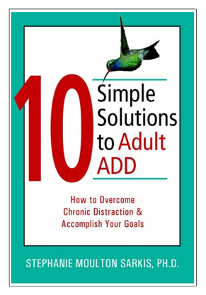 adhd solutions for adults