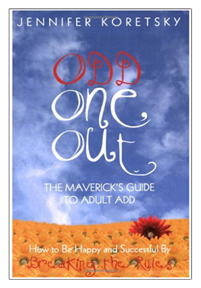 Book-Odd-One-Out